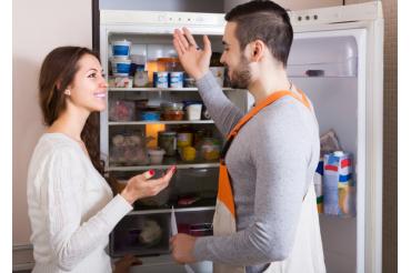 Ремонт холодильников на Троещине