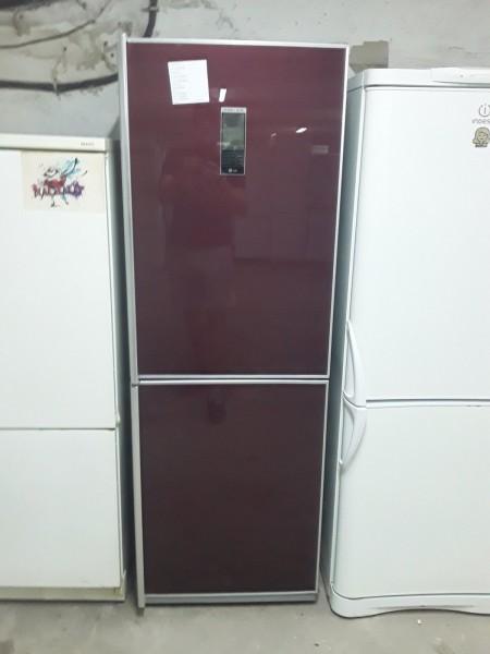 Холодильник Lg 170 см