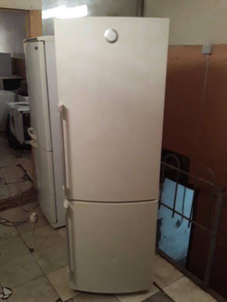 Двухкамерный холодильник  Gorenje (180см)
