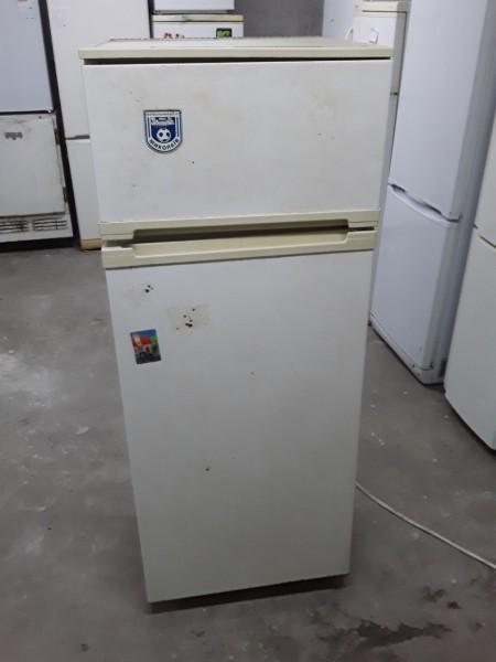 Холодильник Nord 140 см Белый 2