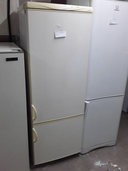 Холодильник Snaige 170 см (внешние ручки)