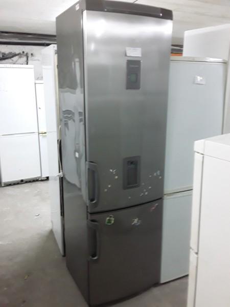Холодильник Electrolux 200 cм (нержавеющий)