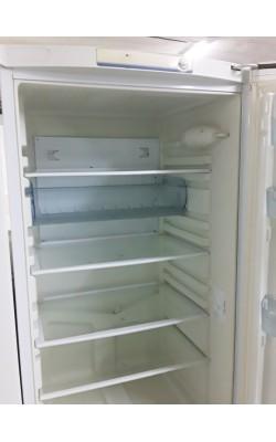 Двухкамерный холодильник Indesit 180 см