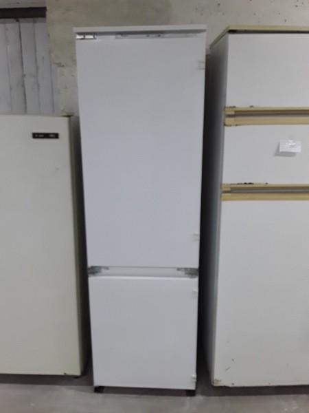 Холодильник Whirlpool 190 см (Вст�...