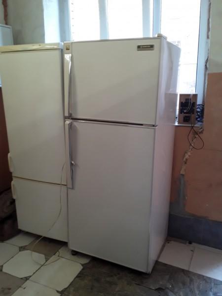 Холодильник Samsung 170 см No Frost
