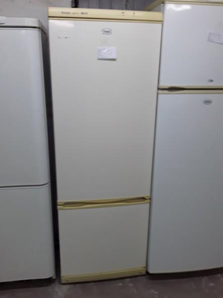 Холодильник Snaige 170 см (Интегрированные ручки)