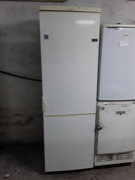 Холодильник Snaige 190 см 2