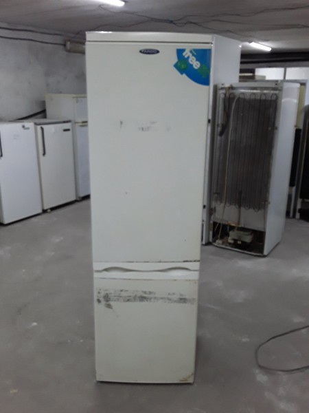 Холодильник Ardo 180 см (1)