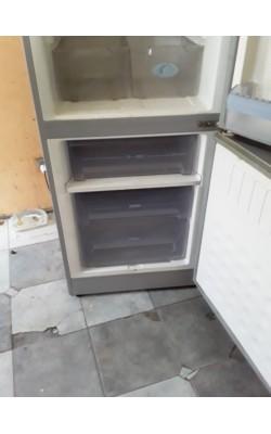 Двухкамерный холодильник Haier 180 см