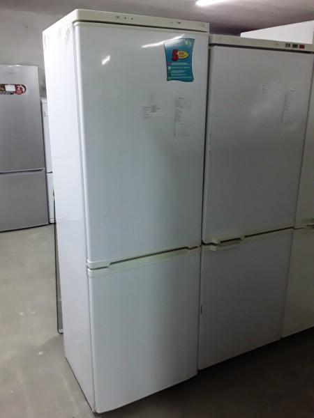 Холодильник Nord 180 см Интегрированные ручки