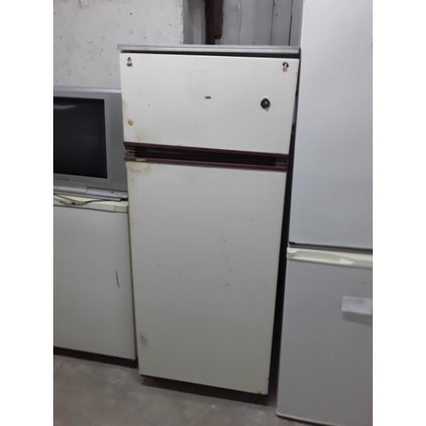 Холодильник двухкамерный Донбасс 125 см