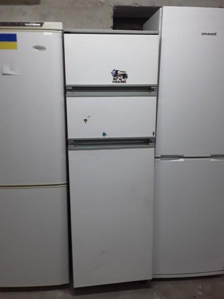 Трехкамерный Холодильник No...