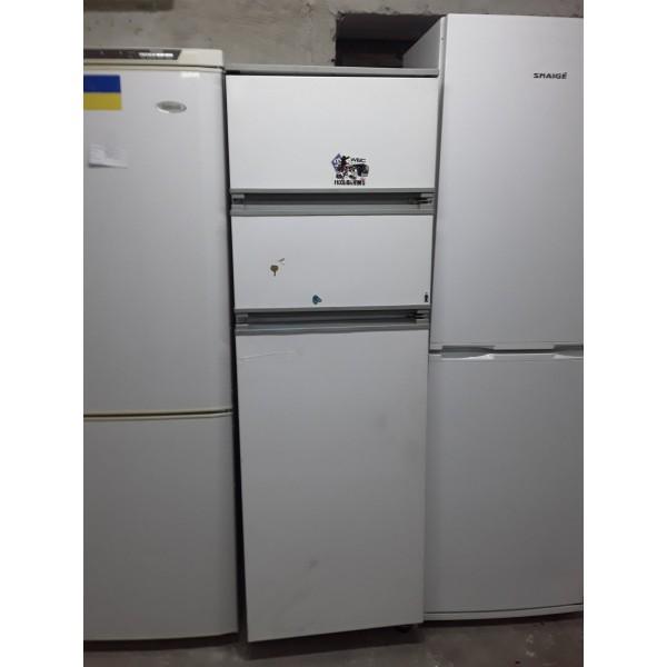 Трехкамерный Холодильник Nord 180 см