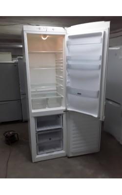 Двухкамерный Холодильник Whirlpool 200 см
