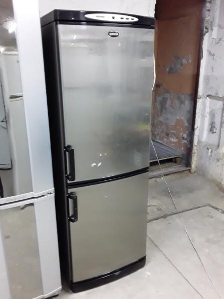 Холодильник Gorenje 170 см  (Нерж...