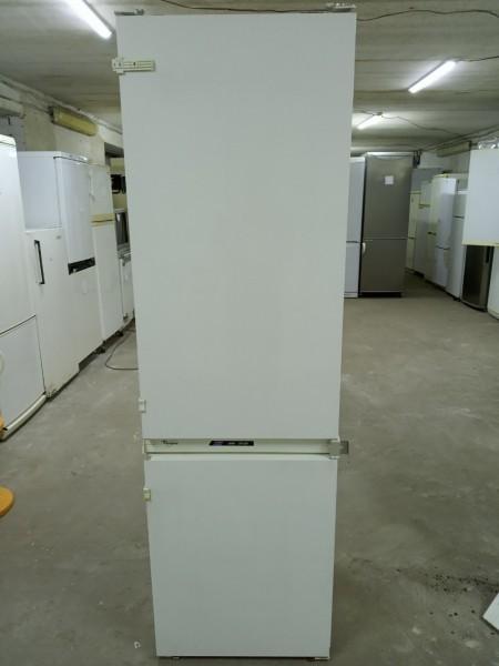Встраиваемый холодильник Whirlpool 170 см