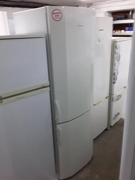 Холодильник Mora 175 см (White)