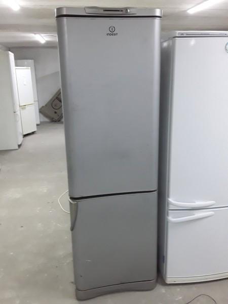 Холодильник Indesit 180 см  (5)