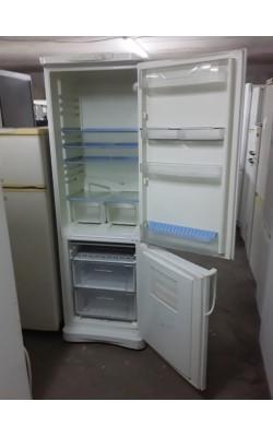 Двухкамерный холодильник Indesit 185 см