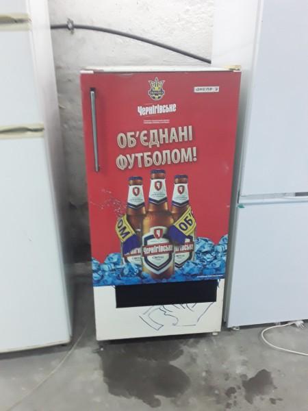 Холодильник Днепр 2  120 см (1)