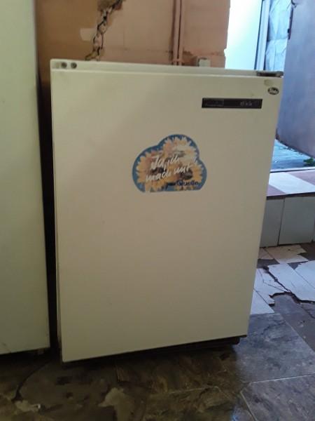Холодильник Форон советский
