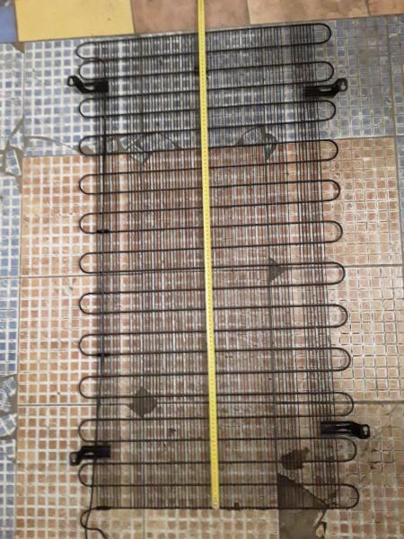 Сетка конденсатор   (решетка конденсатор)