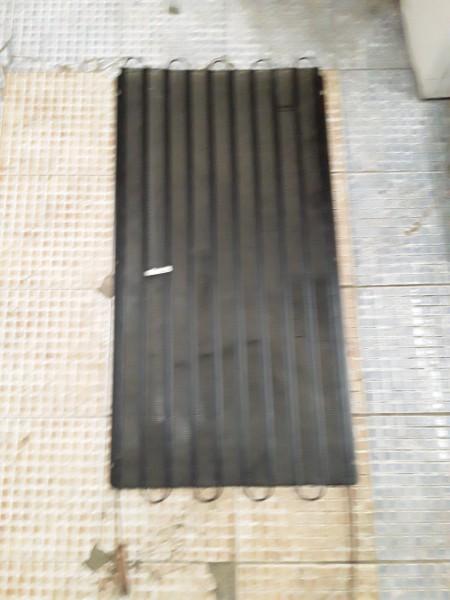 Сетка конденсатор   (решетка конденсатор) 1100/580мм.