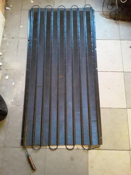 Сетка конденсатор   (решетка конденсатор) 1200/600мм.