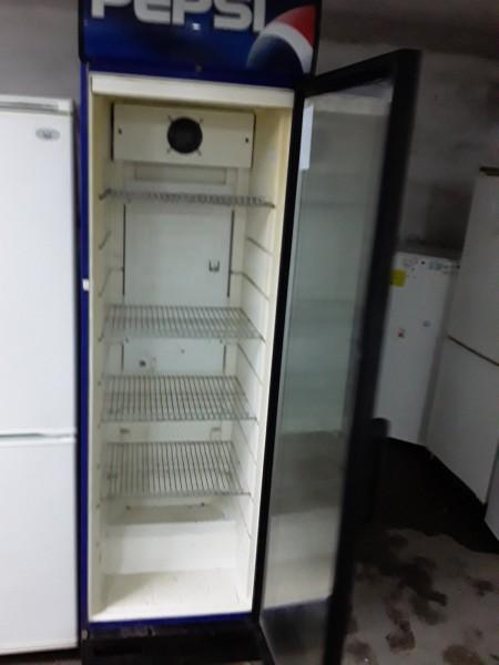 Двухкамерный холодильник Днепр 140см