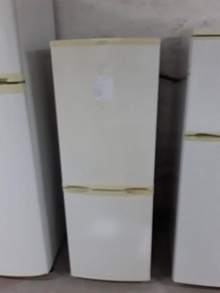 Двухкамерный холодильник РКМ (135см)