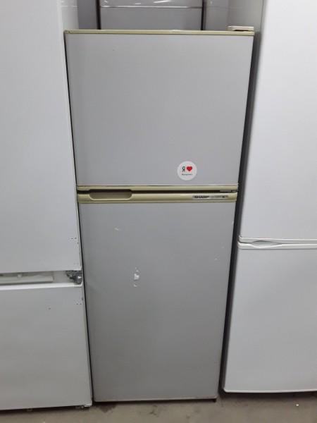 Двухкамерный холодильник Ш...
