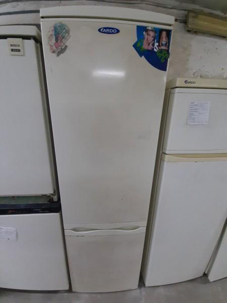 Двухкамерный холодильник Ar...