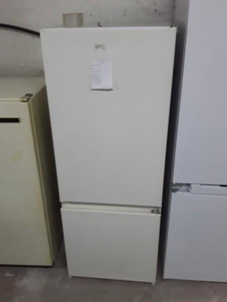 Двухкамерный холодильник Аристон 140см