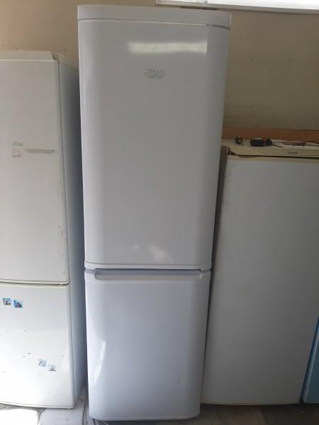 Двухкамерный холодильник Hotpoint- Ariston (200см)