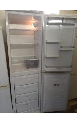 Двухкамерный холодильник Atlant (204 см)