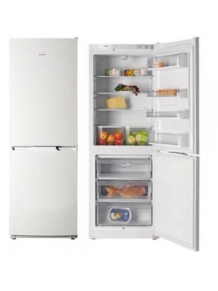 Двухкамерный холодильник Atlant ХМ 4721-101