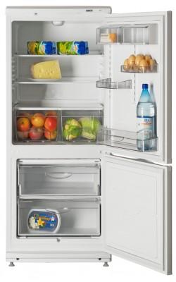 Двухкамерный холодильник Atlant XM-4008-100