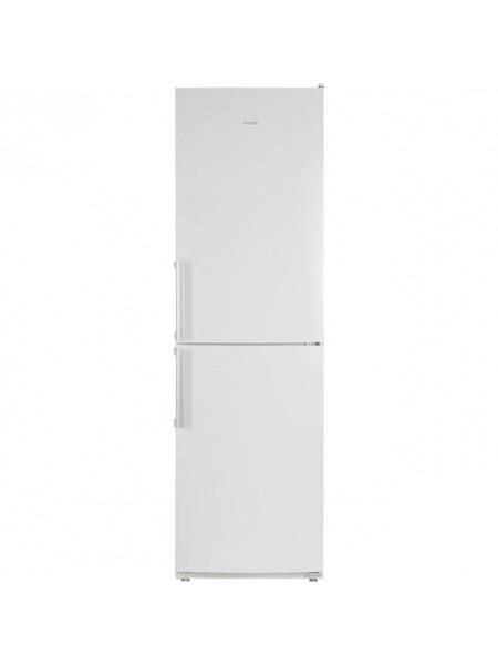 Двухкамерный xолодильник Atl...