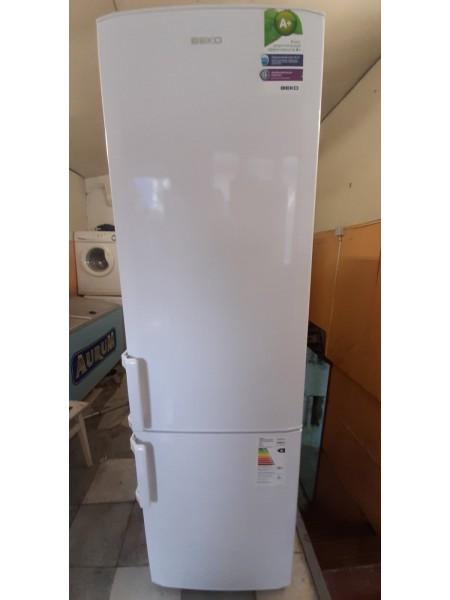 Двухкамерный холодильник Beko (200 см)