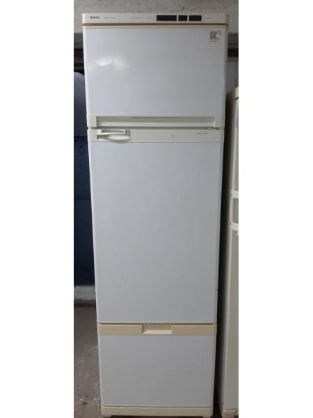 Двухкамерный холодильник Bosch (196 см)