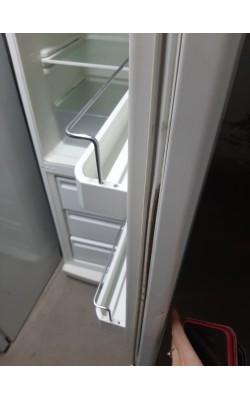 Двухкамерный холодильник Вosch(185 см)