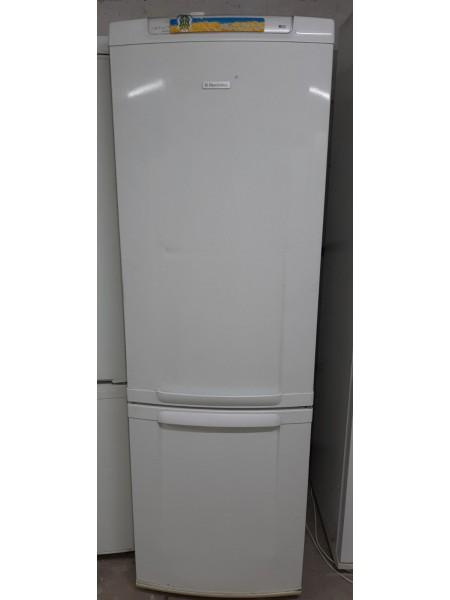 Двухкамерный холодильник Electrolux (185 см)