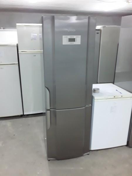 Холодильник Горение нержавейка 170см