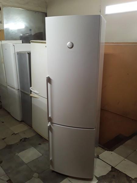 Холодильник Горение 2 метра