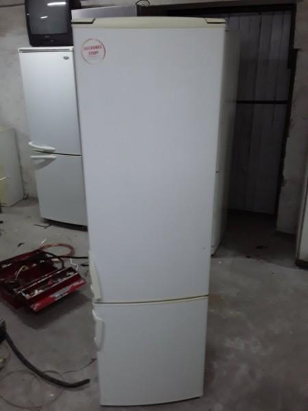 Холодильник Gorenje 170 см (White) 1