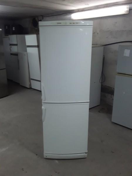 Холодильник Горение