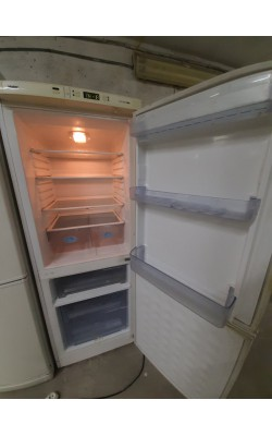 Двухкамерный холодильник Наier 160 см
