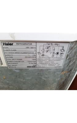 Двухкамерный холодильник Haier (134 см)