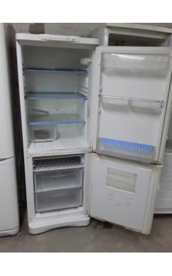 Двухкамерный холодильник Indesit (165 см)