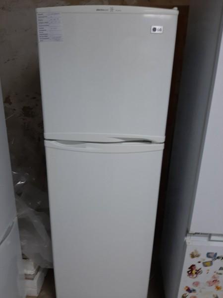 Двухкамерный холодильник LG (160 см)